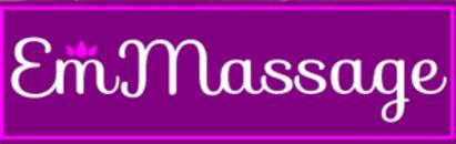 EmMassage logo