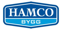 Hamco Bygg AS logo