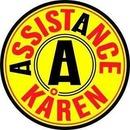 Bärgningstjänst i Väst AB logo