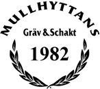 Mullhyttans Gräv & Schakt AB logo