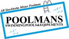 Stockholms Mister Poolman AB logo