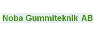 Noba Gummiteknik AB logo