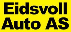Eidsvoll Auto AS logo