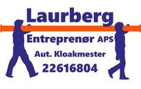 Laurberg Entreprenør ApS logo