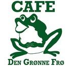 Den Grønne Frø logo
