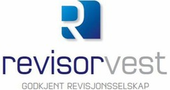 Revisor Vest AS logo