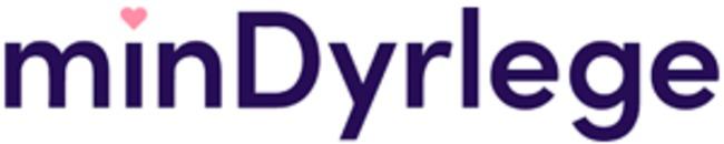 minDyrlege Åsane AS logo