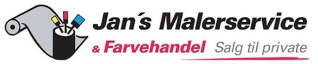 Jan's Malerservice logo