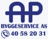Ap Byggeservice AS logo