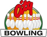 City Bowling logo