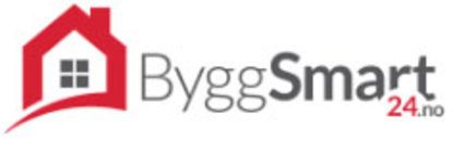 Byggsmart24 AS logo