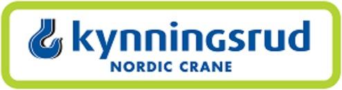 Kynningsrud Nordic Crane AB logo