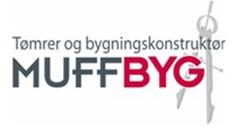 Muffbyg A/S logo