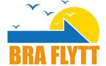 Bra Flytt AB logo