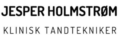 Tandteknikere v/Jesper Holmstrøm logo