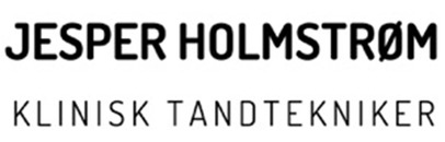 Klinisk Tantekniker Jesper Holmstrøm logo