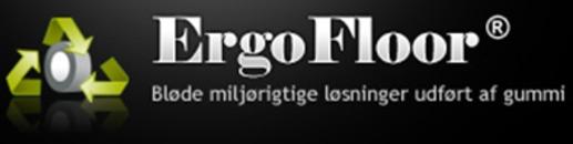 ErgoFloor A/S logo