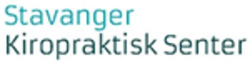 Kiropraktisk Senter Stavanger AS logo