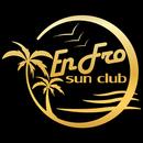 Enfro Sun Club AB logo