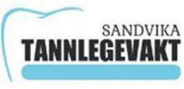 Sandvika Tannlegevakt logo