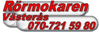 Rörmokaren Västerås AB logo