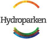 Hydroparken AS logo
