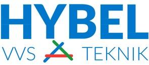 HYBEL - VVS TEKNIK ApS logo