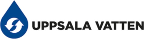 Uppsala Vatten och Avfall AB, huvudkontor logo