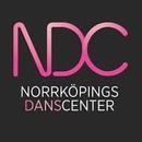 Norrköpings Danscenter logo