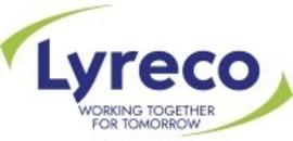 Lyreco Sverige AB logo