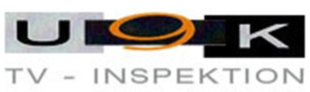 U9K TV-Inspektion ApS logo