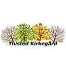Thisted Kirkegårde - Kirkegårdskontoret logo