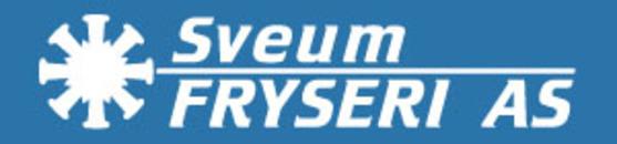 Sveum Fryseri AS logo