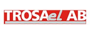 Trosa El AB logo