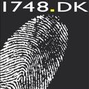 1748 logo