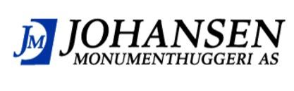 Johansen Monumenthuggeri AS logo