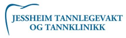 Jessheim Tannlegevakt og Tannklinikk AS logo