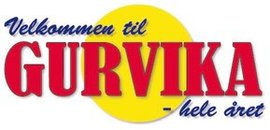 Stiftelsen Gurvika logo