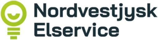 Nordvestjysk Elservice ApS logo