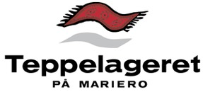 Teppelageret AS logo