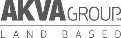 Akva Group Land Based Norway AS logo