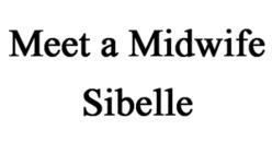 Meet A Midwife Sibelle logo