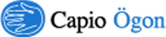 Capio Ögon logo