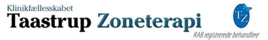 Taastrup Zoneterapi logo