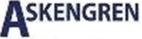 Askengren Fastighetsmäklare logo