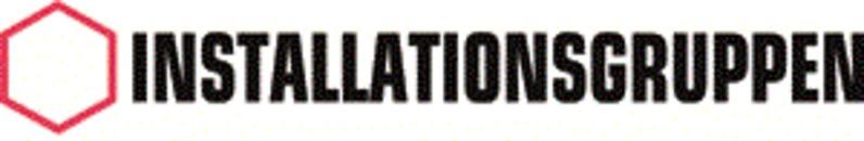 Installationsgruppen Bohuslän AB, Ljungskile logo