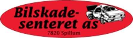 Bilskadesenteret Namsos AS logo