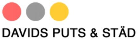 Davids Puts & Städ logo