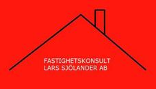 Fastighetskonsult Lars Sjölander AB logo