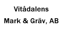 Vitådalens Mark & Gräv, AB logo